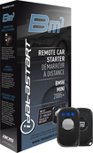 iDataStart - T-Harness Remote Start Kit for Select 2005-2013 BMW and Mini Vehicles