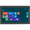 """Planar - Helium PCT2785 27"""" Widescreen Multi-Touch Monitor - Black"""