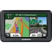 Garmin - Refurbished nüvi 2555LMT Automobile Portable GPS Navigator - Multi