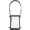 USA Gear - FlexARMOR X Tablet Cover Case with Touch Capacitive Screen Protector and Adjustable Shoulder Strap - Textured