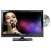 """Axess - 15.4"""" Class (15.4"""" Diag.) - TV/DVD Combo - HDTV"""