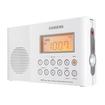 Sangean - H201 AM/FM Shower Radio