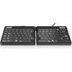 Goldtouch - Go!2 Mobile Keyboard - PC & Mac - USB - Black - Black