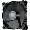 Cooler Master - JetFlo 120 High Performance 120mm Computer Fan with POM Bearing - Multi