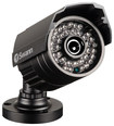 Swann - PRO-535 Multi-Purpose Day/Night Security Camera Night Vision 85ft / 25m - Black