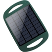 ReVIVE - Solar ReStore 360 Solar Panel Charger with USB Charging for Portable Electronic Devices - Green