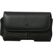 fuse - Carrying Case for Smartphone, iPhone - Black - Black