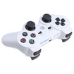 Image - PlayStation 3 DualShock 3 Wireless Bluetooth Controller (Not Original) - White - White