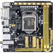 Asus - Z87I-DELUXE Desktop Motherboard