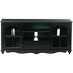 "Holly & Martin - Roosevelt A/V Equipment Cabinet50"" Screen Support - 4 x Shelf(ves)"