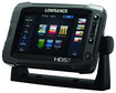 Lowrance - HDS-9 Gen2 Touch Insight - No Transducer