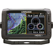 Lowrance - HDS-9 Gen2 Touch Insight - 50/200kHz - T/M Transducer