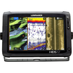Lowrance - HDS-12 Gen2 Touch Insight - 50/200kHz - T/M Transducer