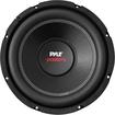 Pyle - 10'' 1000 Watt Dual Voice Coil 4 Ohm Subwoofer - Black