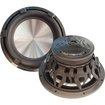 Audiobahn - Woofer - 800 W RMS - 1760 W PMPO - Silver