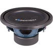 Soundstream - RUB154W 15-inch 500W Rubicon Series Dual 4 Ohm Car Subwoofer - Multi