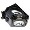 PureGlare - Mitsubishi HC1500 HC1600 HC3000 HD1000 VLT-HC910LP YAMAHA DPX-830 Mitsubishi HC100 Compatible Lamp