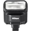 Nikon - SB-N7 SPEEDLIGHT - Black - Black