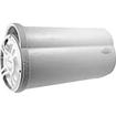 Bazooka - mbt1014 10,150-watt,4ohm passive marine subwoofer - White