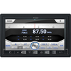Farenheit - F761NX 7-Inch Touch Screen Double DIN Car Source Unit