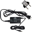 HQRP - AC Power Adapter for Sony PSP Daxter Limited Edition PlayStation plus HQRP Euro Adapter
