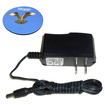 HQRP - AC Adapter for Behringer GD121 V-TONE GUITAR DRIVER DI Guitar Effects + Coaster