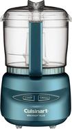 Cuisinart - Mini-Prep Plus 3-Cup Food Processor - Iced Blue Mint
