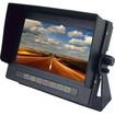 "Crimestopper - SecurView 7"" LCD Car Display"