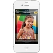 Apple - Refurbished Sprint iPhone® 4S 16GB Smartphone - White