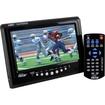 "Digital Prism - 7"" Class (7"" Diag.) - LCD TV - 480p - HDTV"