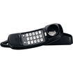 AT&T - At210Black Trimline Telephone