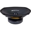 Soundstream - SME694 6-inch X 9-inch 185w Pro Audio Series Midrange Speakers - Multi