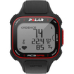 Polar - RC3 GPS Wrist Watch w/ Heart Rate - Black - Black