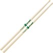 "Pro.mark - Hickory 5B ""The"" Wood Tip Drumstick - Natural - Natural"