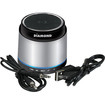 DIAMOND - Mini Rocker Speaker System - 3 W RMS - Wireless Speaker(s) - Silver