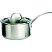 Calphalon - Tri-Ply Stainless Steel 2.5-qt. Sauce with Cover