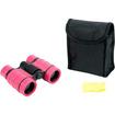 B & F System - Magnacraft Compact 4X30 Binocular - Pink - Pink