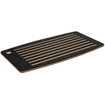 Epicurean - Slate / Natural Bread Board 18X10 - Slate