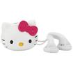 Hello Kitty - 2 GB Flash MP3 Player - White