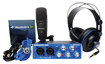 PreSonus - AudioBox Studio Recording Kit