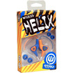 Wicked - Helix Earphone - Blue, Orange - Blue, Orange