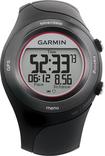 Garmin - Garmin Forerunner 410 Watch with Heart Rate Monitor Forerunner 410 Premium HRM World Wide 010-00658-41 - Multicolor