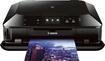Canon - PIXMA MG7120 Network-Ready Wireless All-In-One Printer - Black