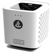Beacon - Phoenix 2 Portable Bluetooth Wireless Speaker - Siberian White