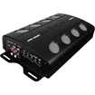 Audiopipe - Car Amplifier - 1000 W PMPO - 1 Channel - Class D - Multi