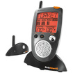 Brookstone - Grill Alert Talking Remote Meat Thermometer