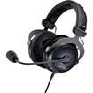 Beyerdynamic - MMX 300 PC Gaming Premium Digital Headset with Microphone - Black