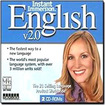 Instant Immersion - English 2.0 - Academic Training Course - English, French