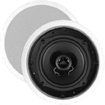 "Theater Solutions - Theater Solutions 4 Pairs 5.25"" In Ceiling Home Theater Speakers 1600Watt 4TS50C - white"
