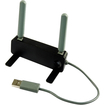 Image - Wireless N Network WiFi Adapter For Microsoft XBOX 360 w/ All-in-One Card Reader - Black